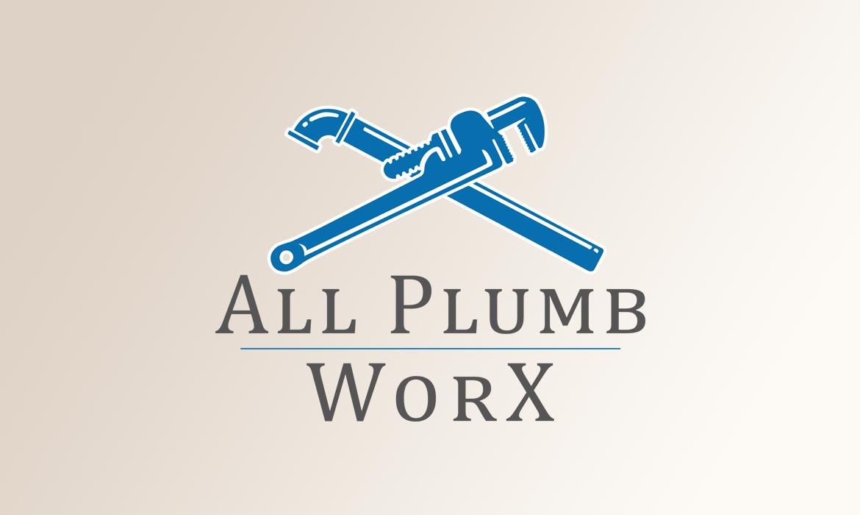 Logo Design - All Plumb WorX