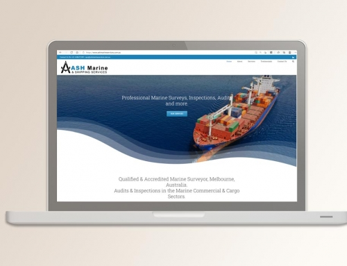 Ash Marine Services
