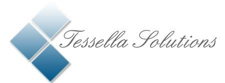 Tessella Web Design & Development, Digital Marketing Melbourne - Logo