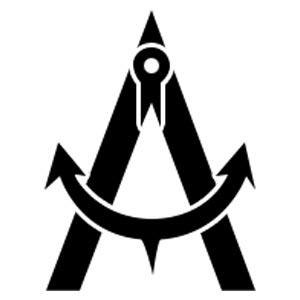 ASH Marine Services Logo