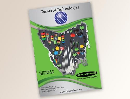 Temtrol Technologies 2017 Lighting Brochure
