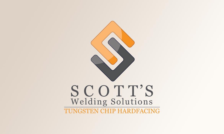 Tessella Logo Design - Scott Welding