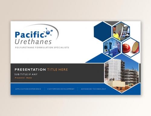 Pacific Urethanes Presentation Slides