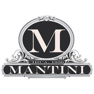 Mantini Jewellery Logo